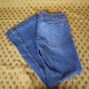 MOSSIMO Jeans Size 7